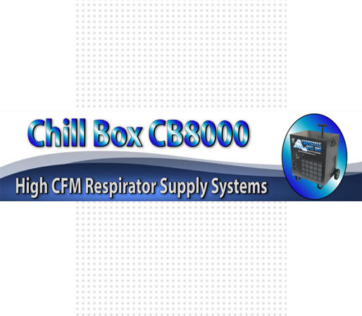 Chill Box CB8000